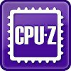 CPU-Z na Windows XP